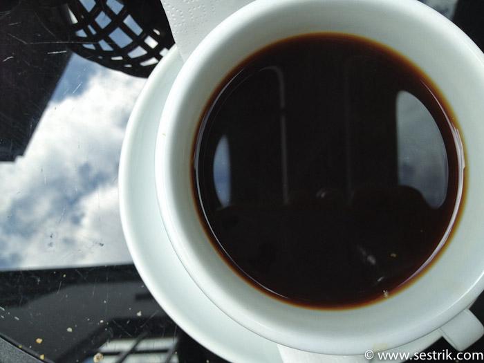 Кофе в Копенгагене