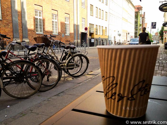Где позавтракать в Копенгагене