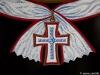 Символ ордена Данеброг