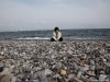 На берегу Балтики