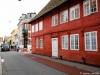 Дома на улицах Хельсингора