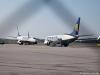 Самолеты авиакомпании Райнэйр