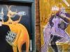 Граффити в Копенгагене