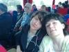 Автобус на Сицилии
