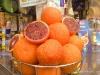 Красные сицилийские апельсины