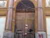 Заколоченные двери