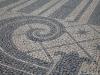 Мозаика на тротуарах Португалии