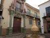 музей Poble Espanyol (Испанская деревня) в Барселоне