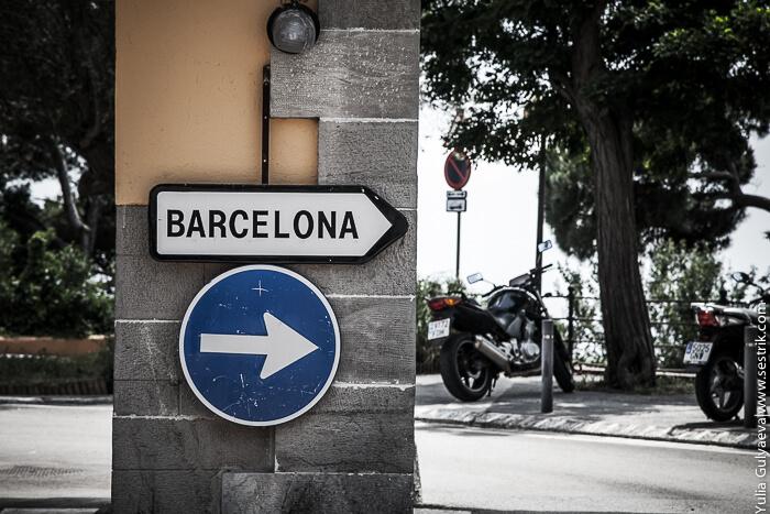 дорожные знаки мира