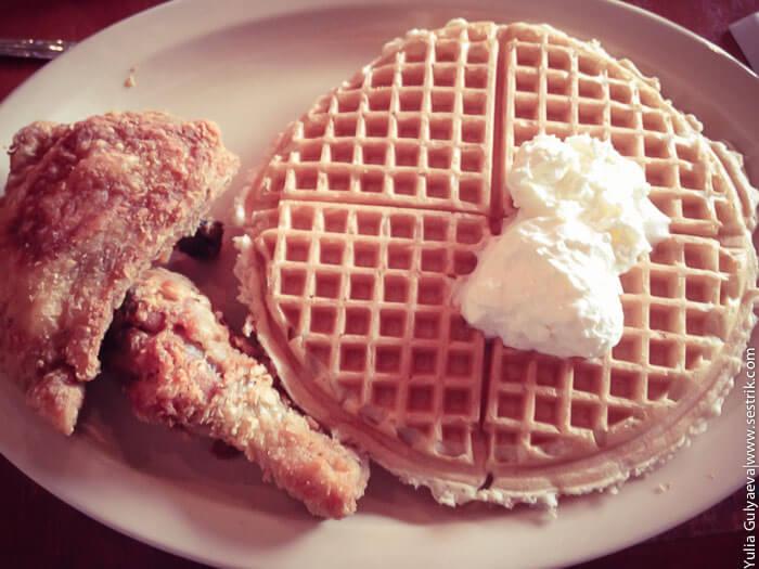 что американцы едят на завтрак