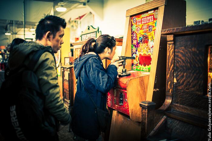 старые игровые автоматы