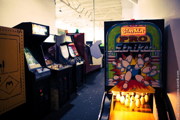 зал игровых автоматов литовский бульвар