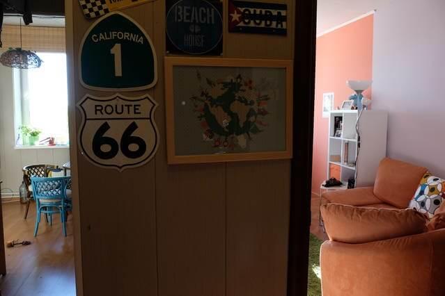квартира в аренду через airbnb