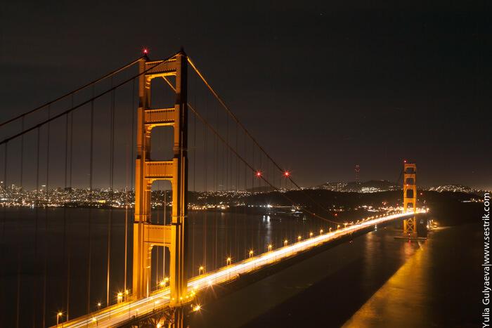 подвесные мосты мира