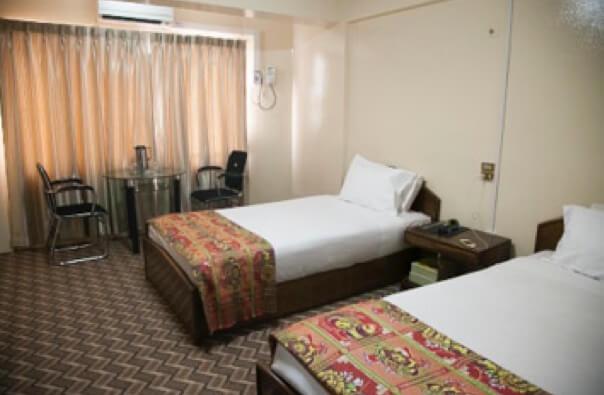 отель в мандалэй