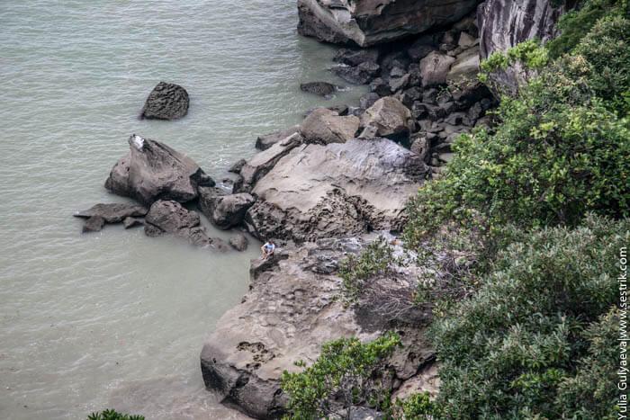 камни и скалы
