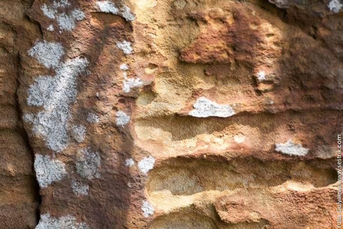 камни с тысячелетней историей