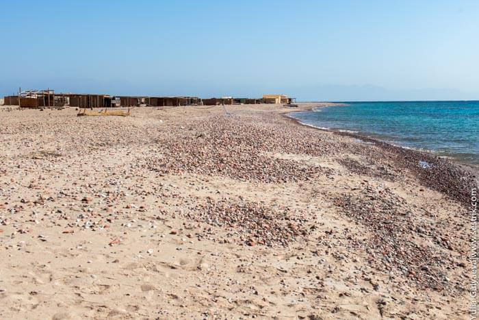 dahab-seashore