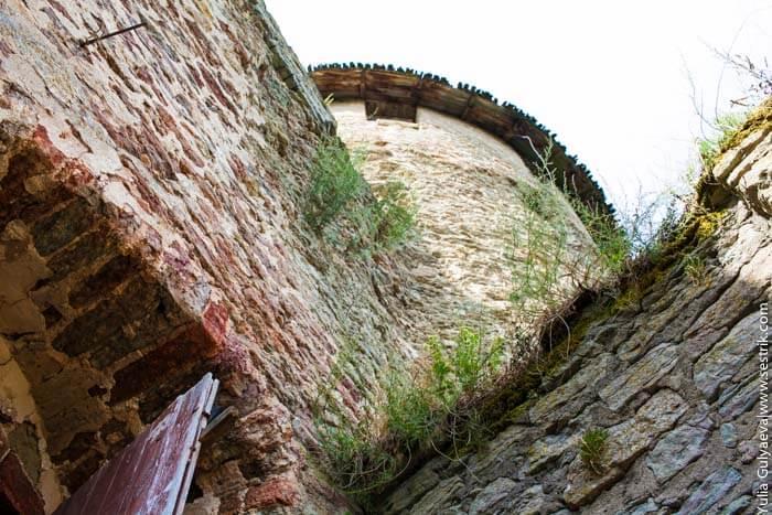 ивангород крепость фото