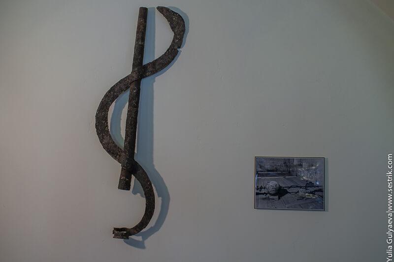 оригинальный шпиль