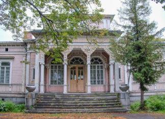 старая ратуша в сортавале