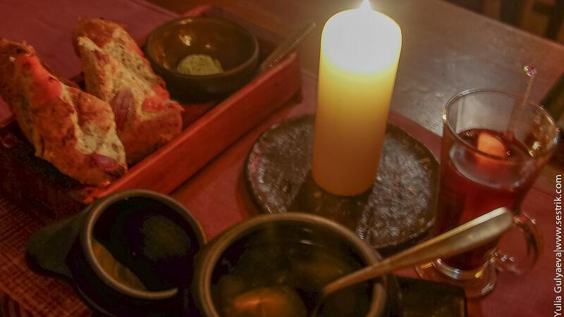 кафе где поесть национальную кухню в риге
