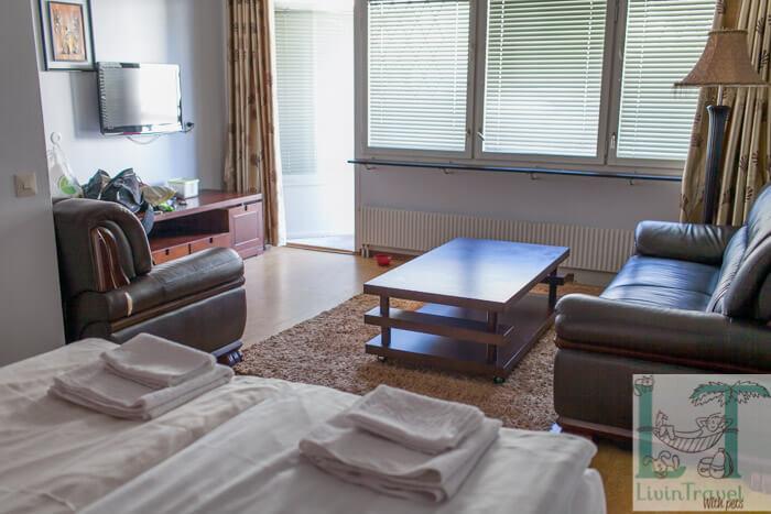 отель sundbuberg