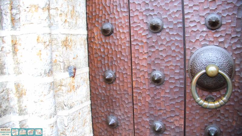 двери в таллине