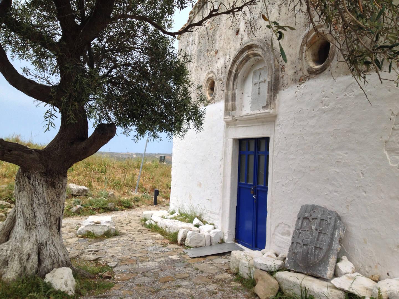 церковь святого параскевы