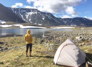 отпуск в горах хибины