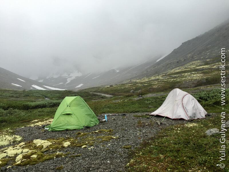 naturehike одноместная и двухместная палатка