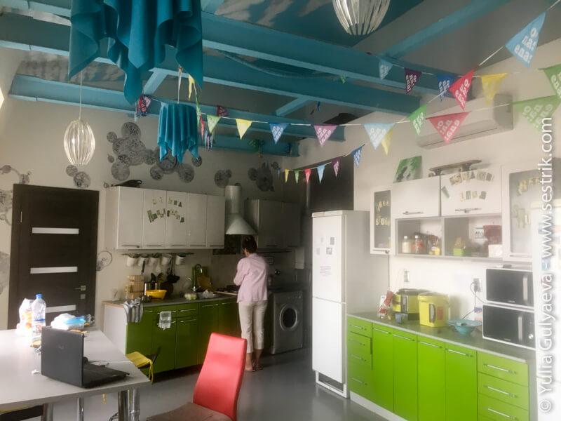 hostel-nebo-кухня