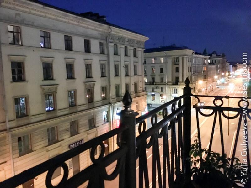 polosatiy-hostel-хороший хостел в питере