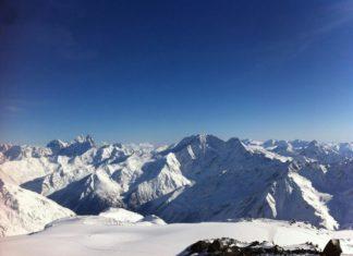 elbrus-горнолыжный курорт