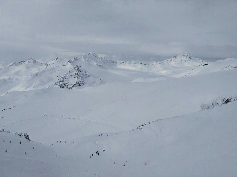elbrus-трассы для горных лыж