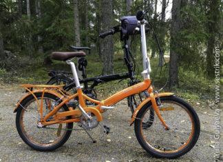 folding-bikes-берем с собой велосипед