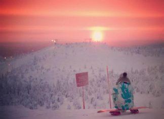 laplandia-сноубординг