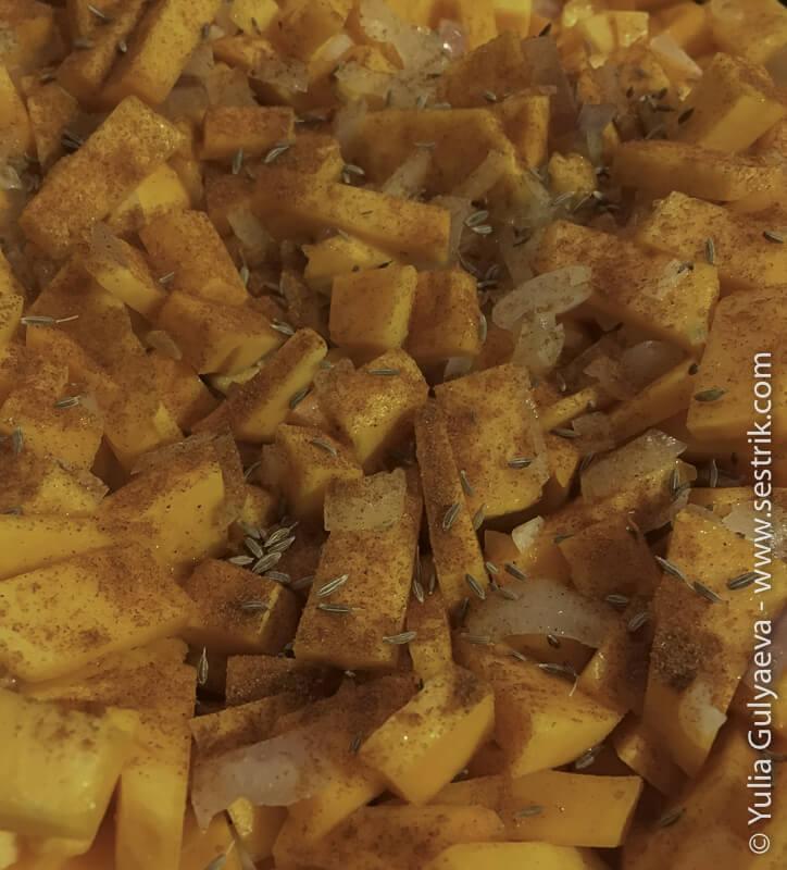 pumpkin-soup-специи к супу