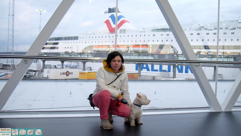 tallink-victoria-путешествие в стокгольм на пароме с собакой