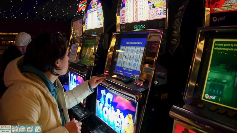 tallink-victoria-казино на борту