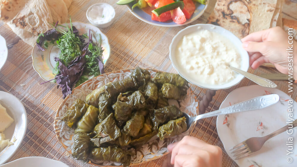 армянская долма