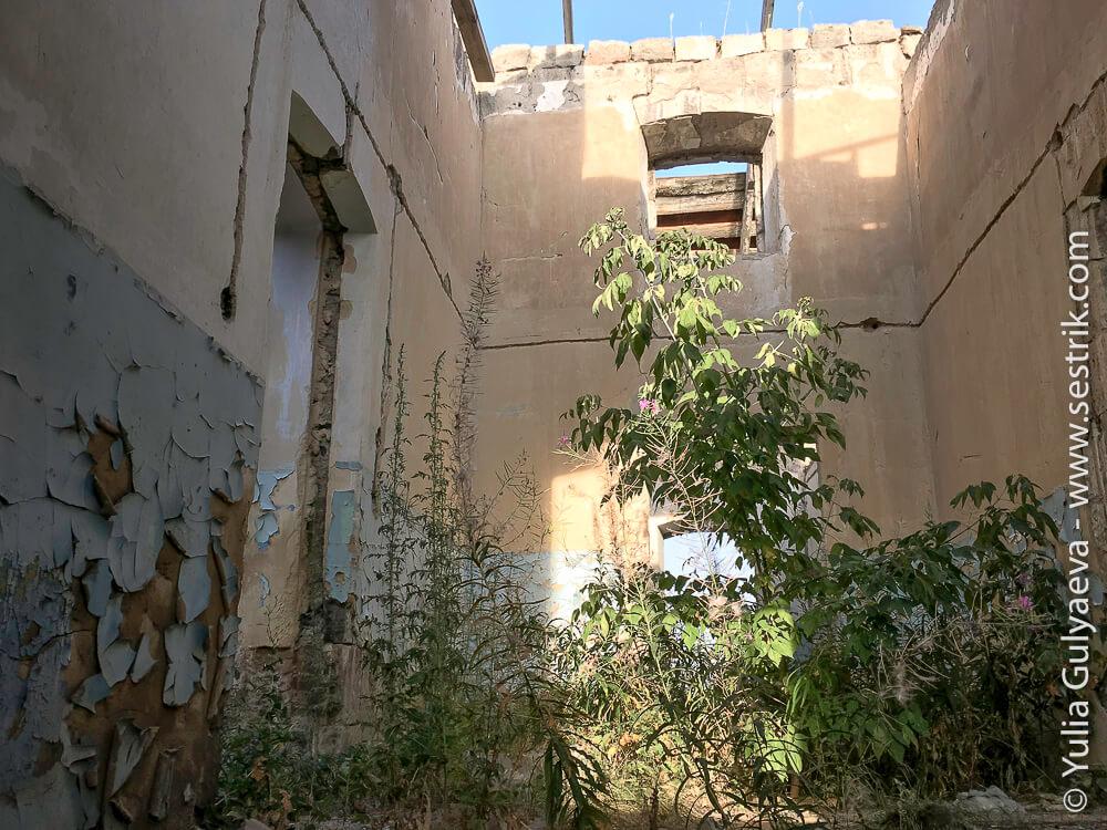 leninakan-гюмри дома после землетрясения