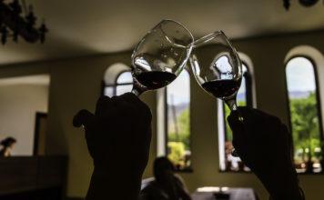 вино в армении