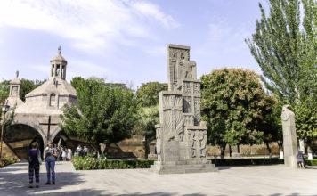 echmiadzin-armenia