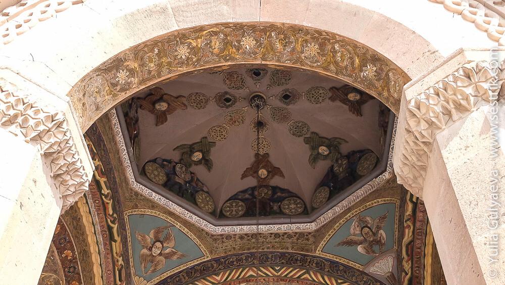echmiadzin-armenia-главный храм