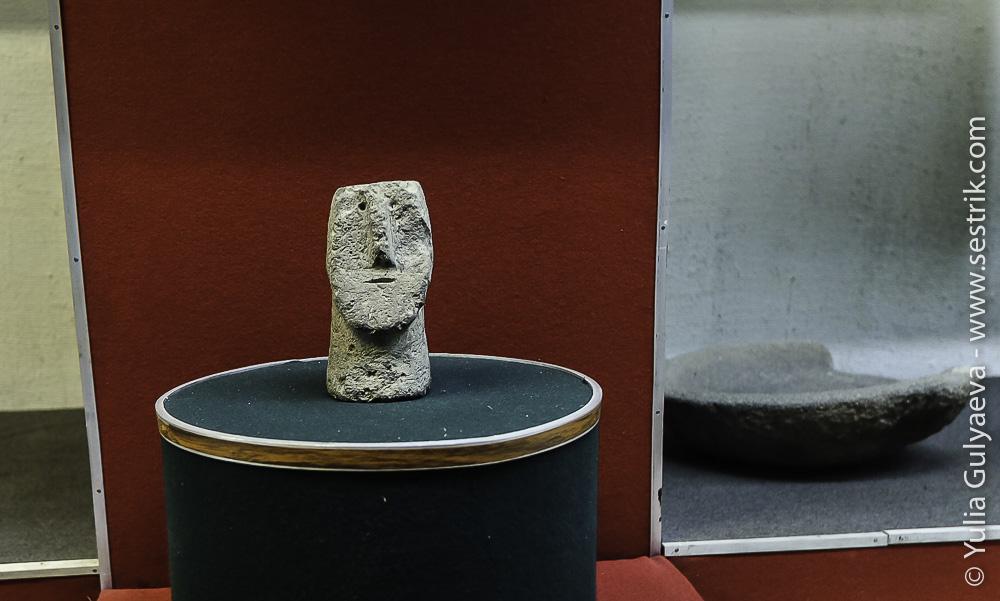 erebuni-armenia-статуэтка идола