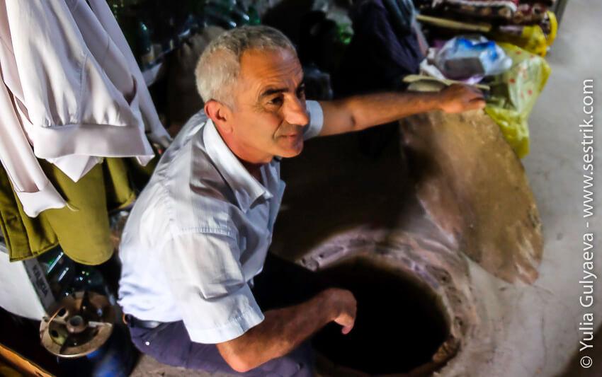 hndzoresk-armenia-как тут жили люди