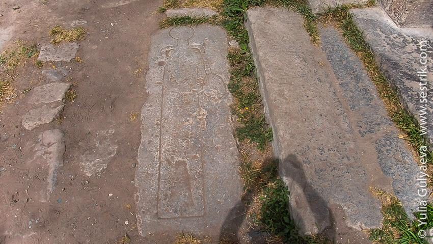 hndzoresk-armenia-могильная плита