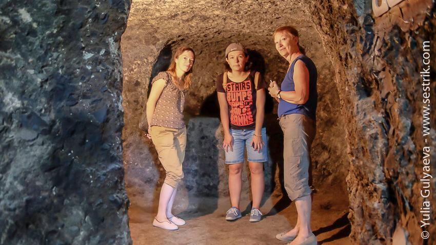 hndzoresk-armenia-пещеры