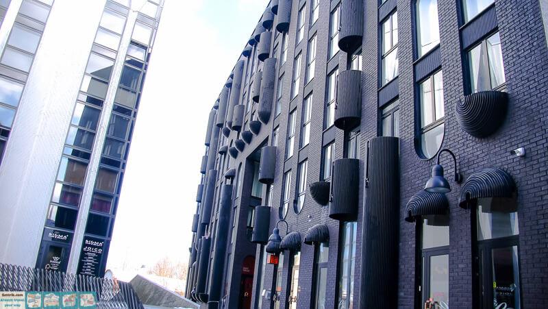 rotermanni здания
